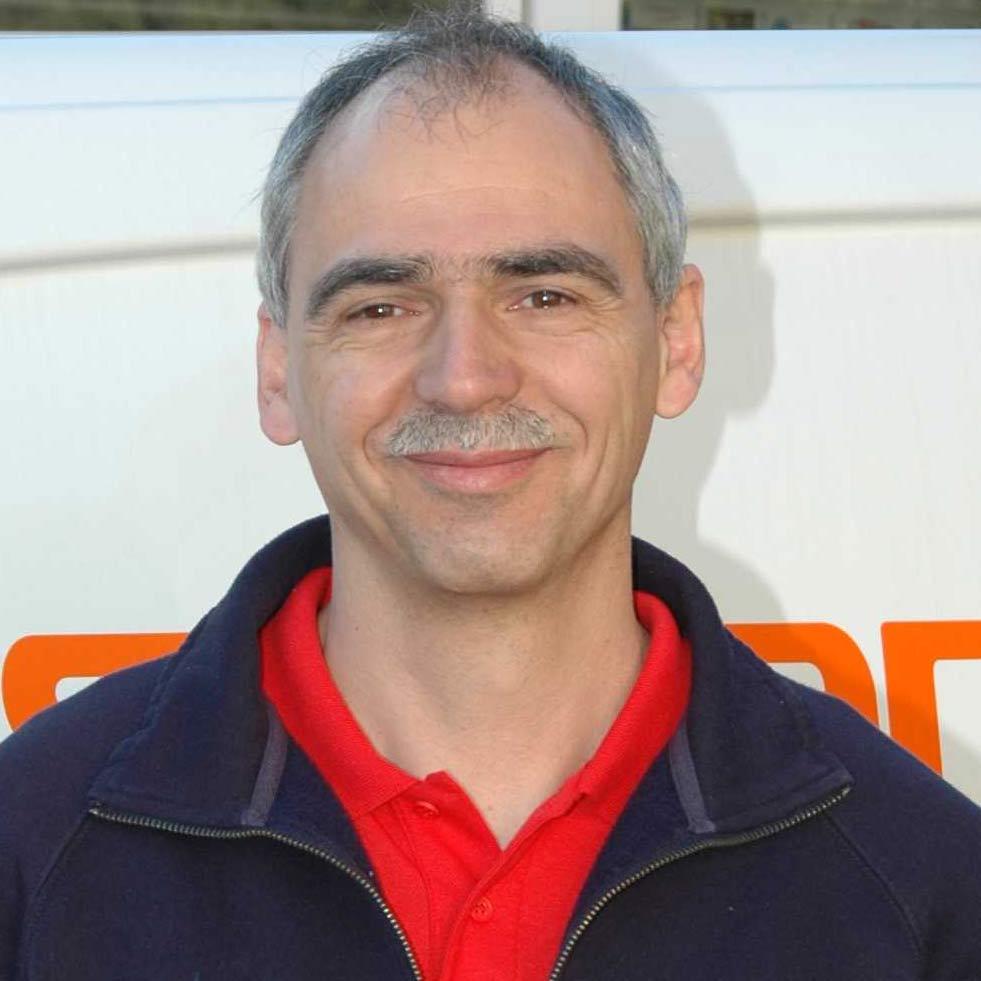 Jürgen Kessler - Kessler Heiztechnik GmbH