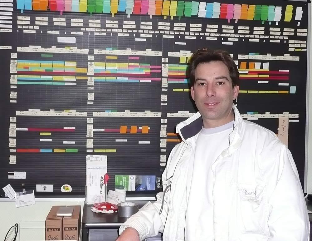 Matthias Sander - Malerbetrieb