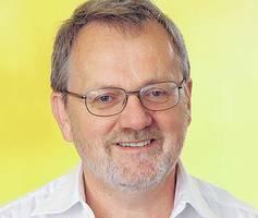 Peter Kübel - Entwickler des SBAA-Systems
