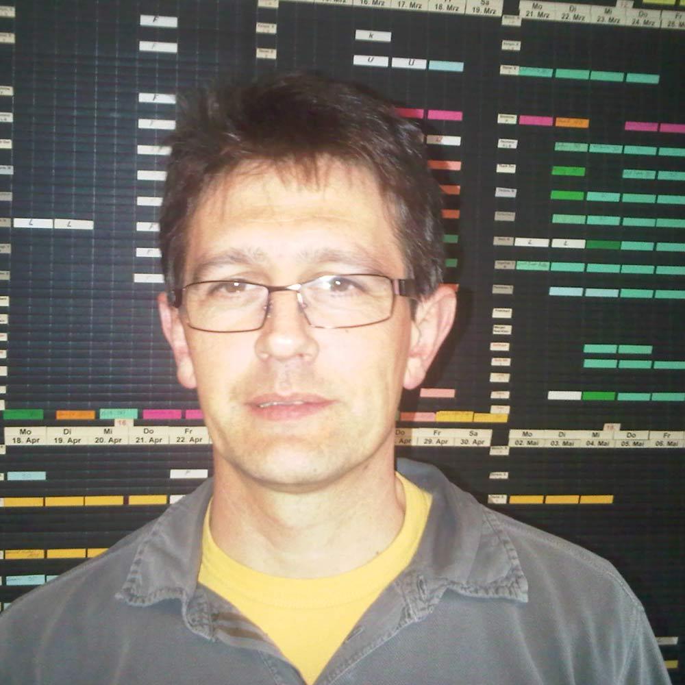 Peter Marschalck - Metallbau