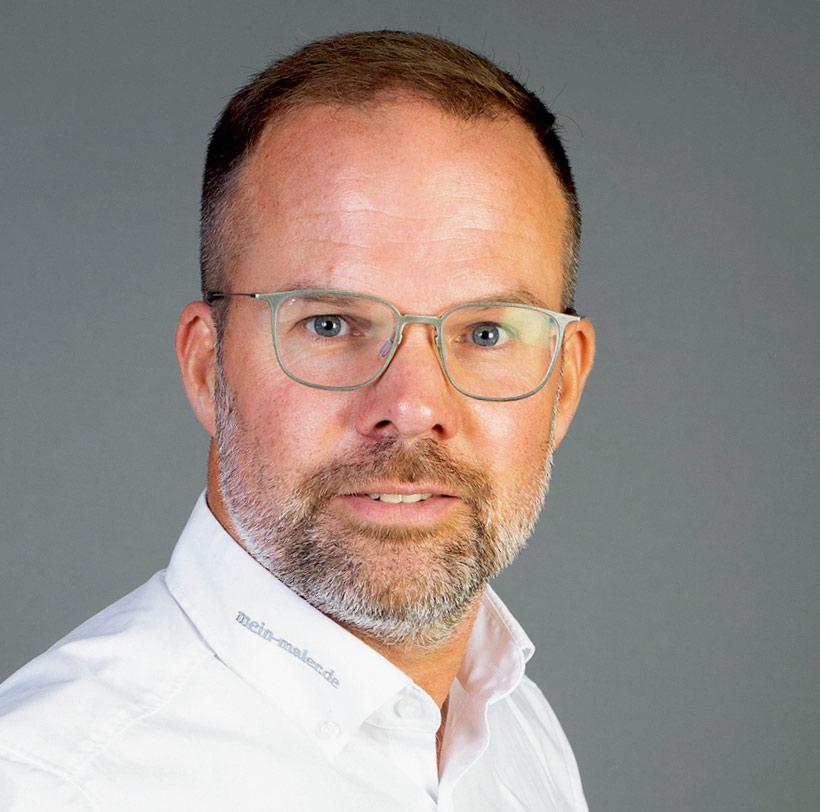 Matthias Schultze Malerfachbetrieb Heyse GmbH