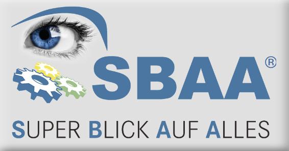 Betriebsorganisation mit SBAA