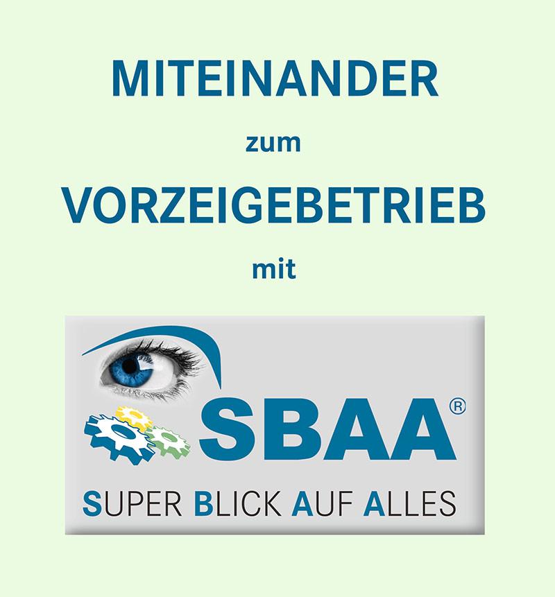 Download SBAA Vorzeigebetrieb