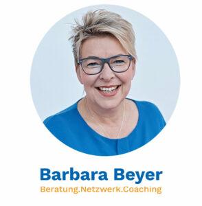 SBAA Kooperationspartner Barbara Beyer